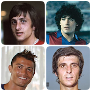 Soccer Players - Quiz about Soccer Stars! 2.99