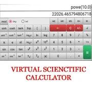 GATE Virtual Calculator 0.0.1