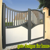 gate designs for home 1.0