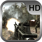 FPS Counter Terrorist Strike 1.0