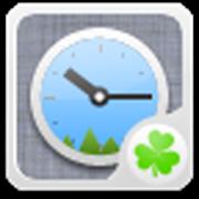 GO Clock Widget 2.14