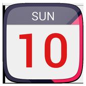Calendar Panel 1.8