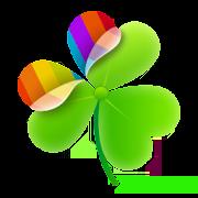 GO LauncherEX  czech langua 1.4