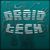 Droid Tech Go Launcher 1.0