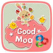 Good Mood  GO Launcher Theme v1.0