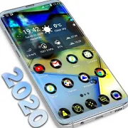 3D Samsung Galaxy Note 8 Theme 2 0 10 APK Download - Android