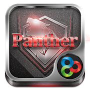 Panther Go Launcher Theme 40.99