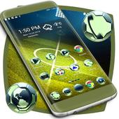 Soccer Field Launcher Theme 1.264.1.21
