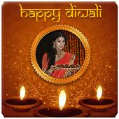 Diwali Photo Frame Editor 2