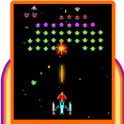 Galaxia Classic - 80s Arcade Space Shooter 1.64