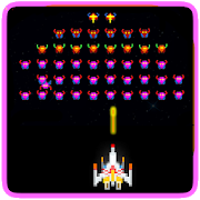 Galaxy Storm - Galaxia Invader (Space Shooter) 2.08