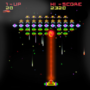 Plasma Invaders (Classic Arcade Space Game) 1.35