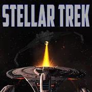 ✦ STELLAR TREK - Space Combat Sim 2.13