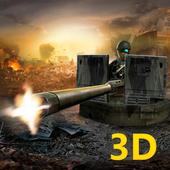 Battle Gunner: Frontline Fury 1.0