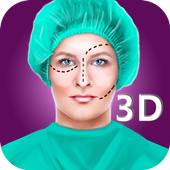 Plastic Surgery Simulator 3D 1.2