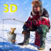 Ice Winter Fishing 3D 1.0