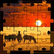 Africa Puzzle 1.0