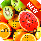 Fruits Game Puzzle 1.0