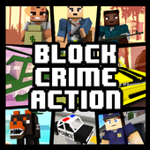 Gun Block Crime Action 1.0