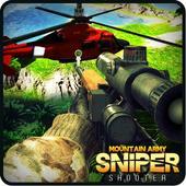 Mountain Army Sniper Shooter 1.0.2