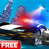 Most Wanted Criminals- Highway Police Chase 1.1
