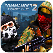 Commander Assualt Duty 2 1.0