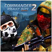 Commander Assualt Duty 2 1.0
