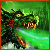 Dragon Hunter: Fight Predator to Survive Rampage 1.0