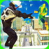 Venom Spider web hero: Amazing Alliance battle gam 1.2