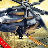 Military Helicopter Games: Apache Strike 1.3