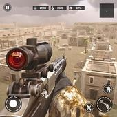 Call Of Warfare Battleground-Modern Shooting Games 1.1.1