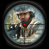 Commando Battle Sniper Shooter  - Survival Mission 1.1