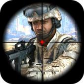 Commando Battle Sniper Shooter 1.0