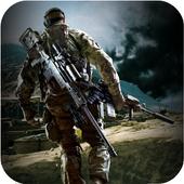 Modern Frontline Strike Battle 1.0