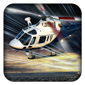 Police Chopper Simulator 2017 1.0