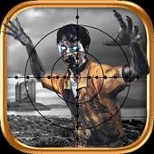 Zombie Camp Attack 3D - Survival FPS Simulator 1.0