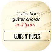 Guitar Chords of Guns N' Roses 1.0