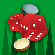 Backgammon - Real Players 1.83