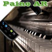 Piano AR (Augmented reality)