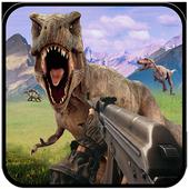 Dino Hunter Wild Safari 3d