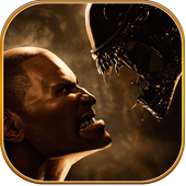 Alien shooter : Galaxy Attack Free Fighting Games 1.0