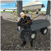 Air Port Army Kill Operations