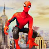 Spider Rope Hero 3D - Super Crime City Battle 2021 1.2