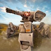 Mech Robot Iron Hero Wars 1.1.2