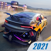 METAL MADNESS PvP: Car Shooter & Twisted Action 0.39