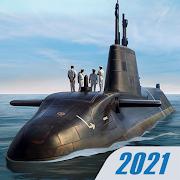 WORLD of SUBMARINES: Navy Warships Battle Wargame 2.0.4
