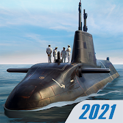 WORLD of SUBMARINES: Navy Shooter 3D Wargame 1.8