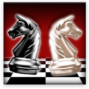 Chess GameGDIntBoard