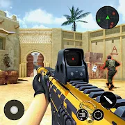 Cover Strike Shooting Games 3D 1.1