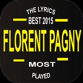 Florent Pagny Top Letras 1.0